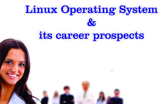 Linux Operating System and its career prospects