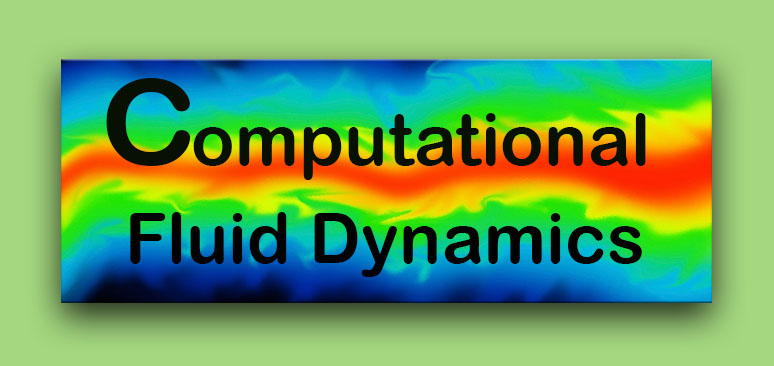 Computational Fluid Dynamics(CFD) In Academics Project.