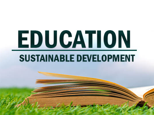 Education & Sustainable Development