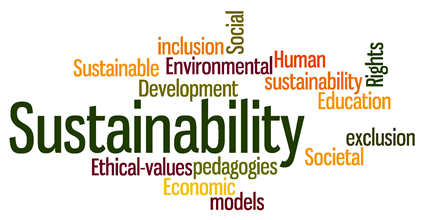 Sustainability and Education