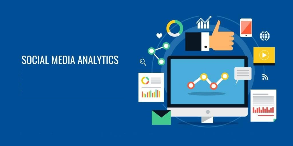 SOCIAL MEDIA AND PREDICTIVE ANALYTICS