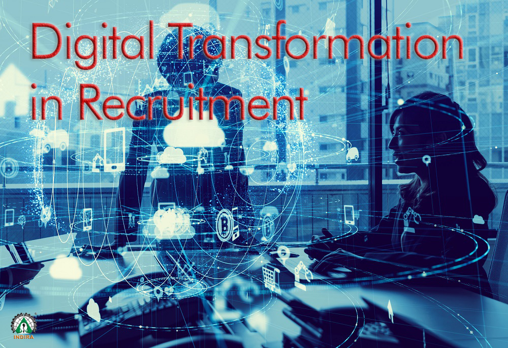 Digital Transformation in Recruitment