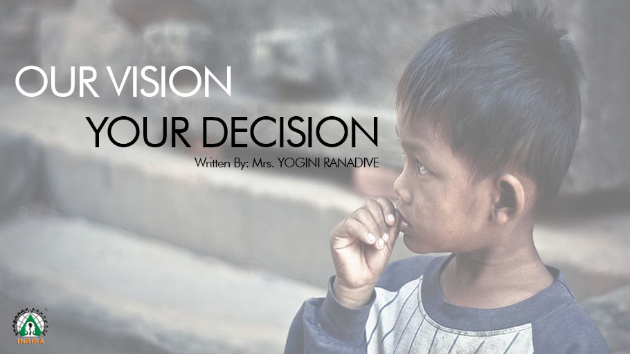 our vision your decision