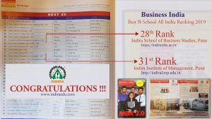 top Business School